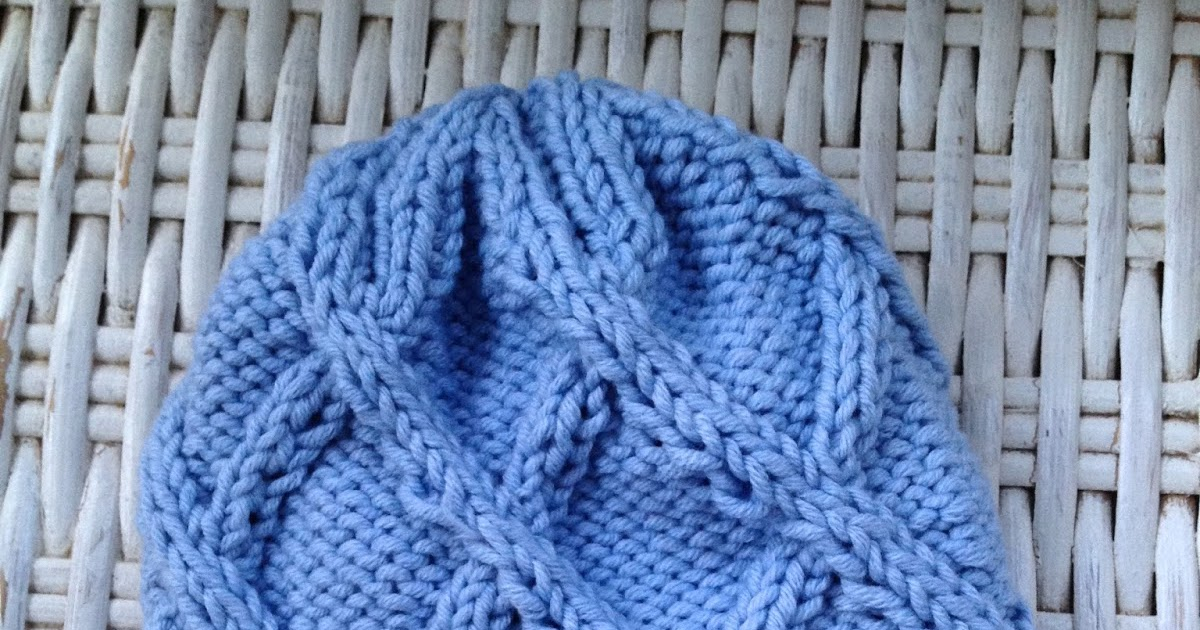 A Time to Knit: Mama's...