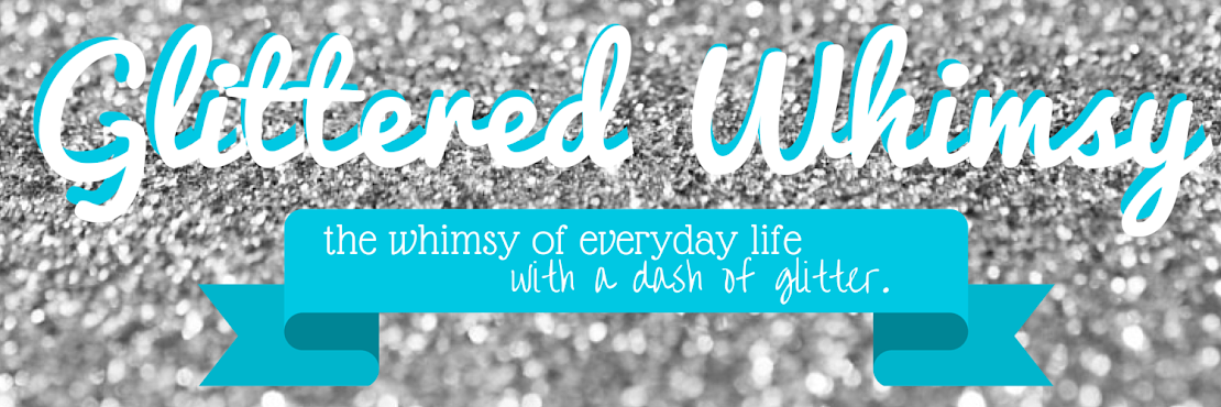 Glittered Whimsy