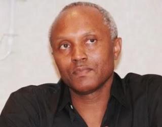 The Parable Of The Senseless Leaders By Okey Ndibe