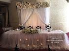 Свадьба в кремовом цвете