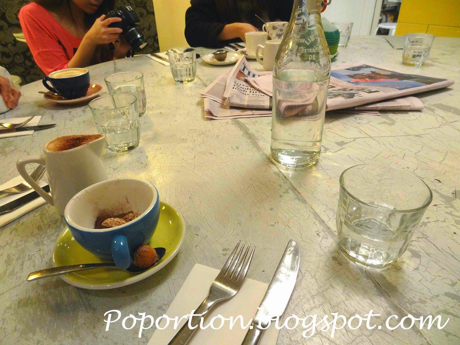 melbourne best cafe