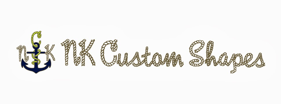 NK Custom Shapes