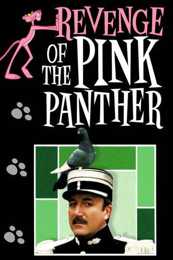 Revenge of the Pink Panther (1978) ταινιες online seires xrysoi greek subs