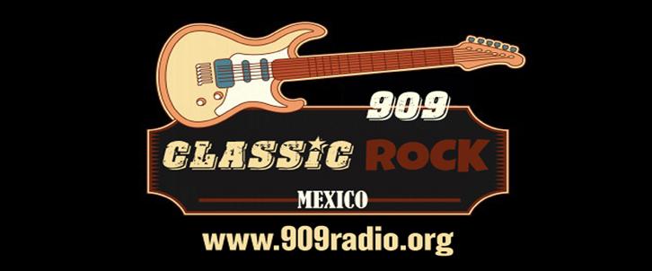 909 Classic Rock México
