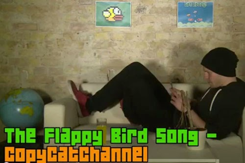 the-flappy-bird-song