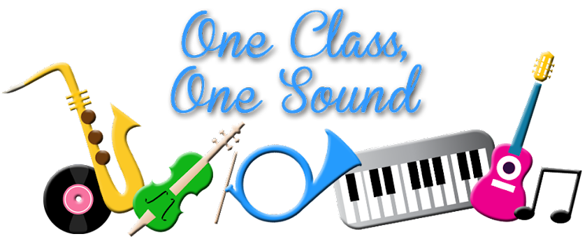 One Class, One Sound