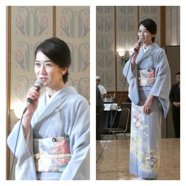 るい 結婚 松川 参議院