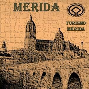 TURISMO EN MERIDA