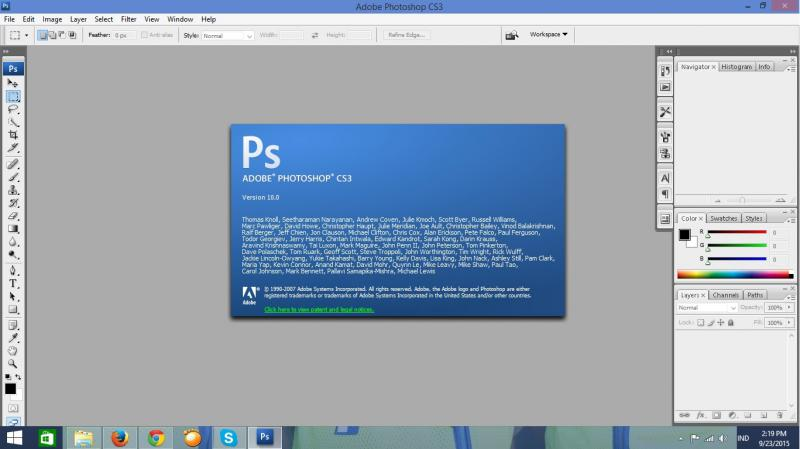 adobe photoshop cs3 activation code crack