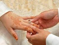 waktu untuk menikah