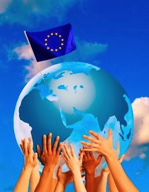 L'Europe à portée de mains