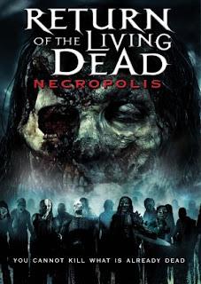 VER El regreso de los muertos vivientes 4: Necropolis (2005) ONLINE LATINO