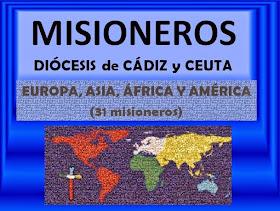 MISIONEROS DIOCESANOS