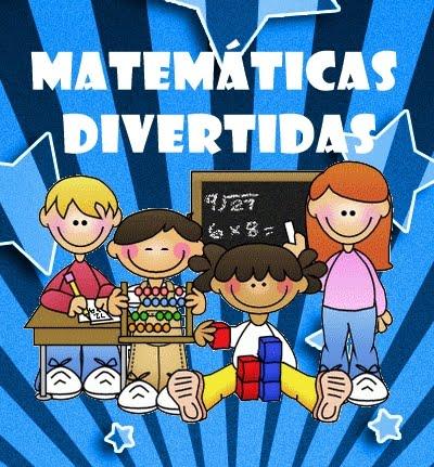 ¡Matemáticas divertidas!