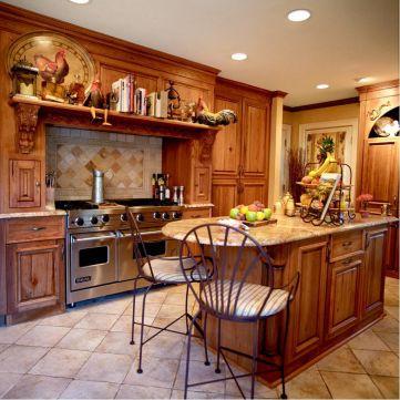 Rustic Kitchen Cabinet Design rustic kitchen cabinets pictures ~ furniture design