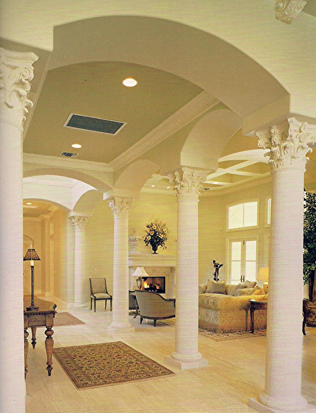 Renee finberg interiors - Interior design services boca raton ...