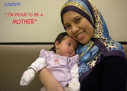 I'm Proud To Be a Mother