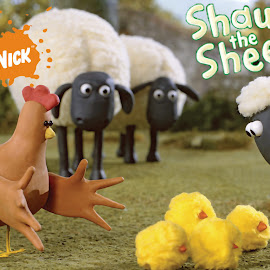 Shaun the Sheep wallpapers