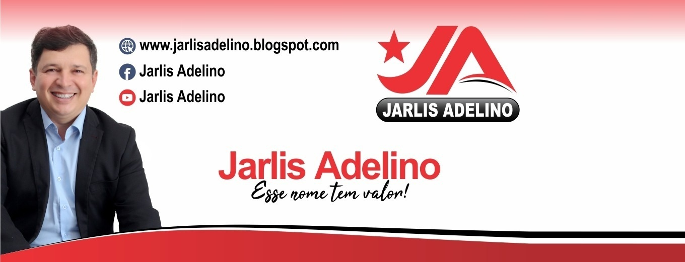 Blog do Jarlis Adelino