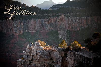 Grand Canyon north rim Arizona, New Braunfels photographer