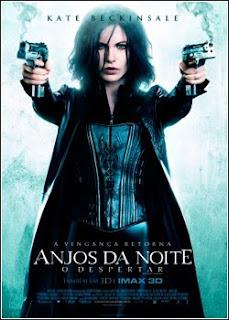 Filme Anjos da Noite 4: O Despertar Dublado 2012