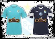 Sporting Cristal 2013 (Libertadores). Terminamos con el Grupo 2 del especial .