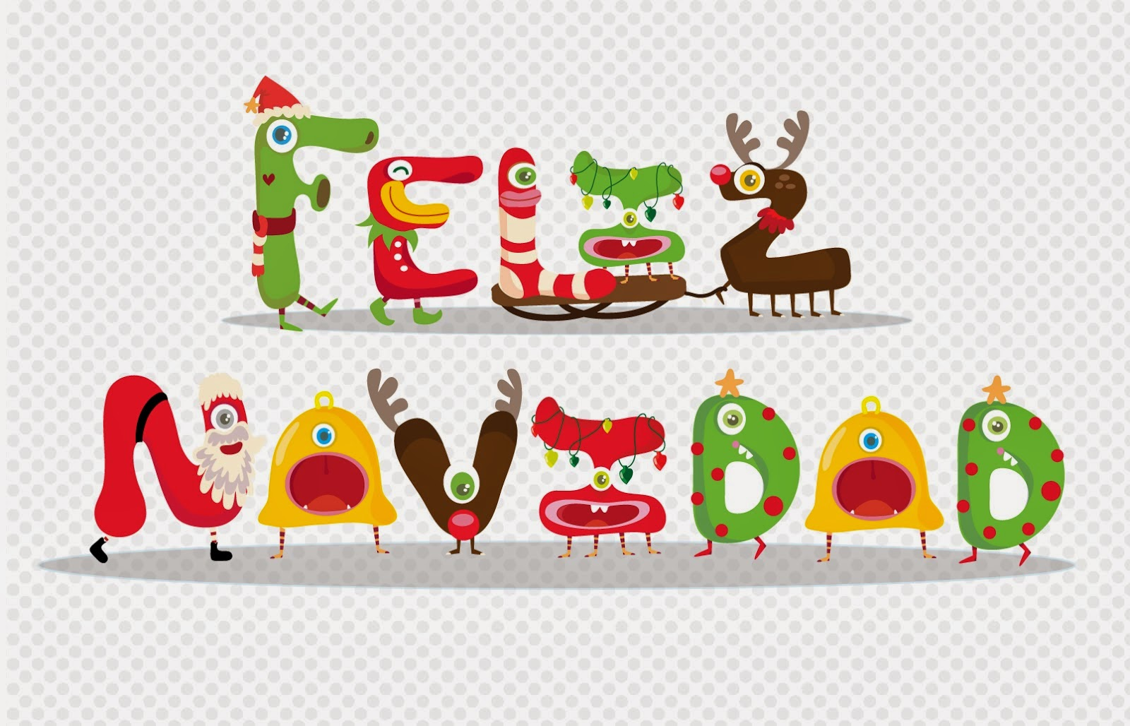 merry christmas in spanish song