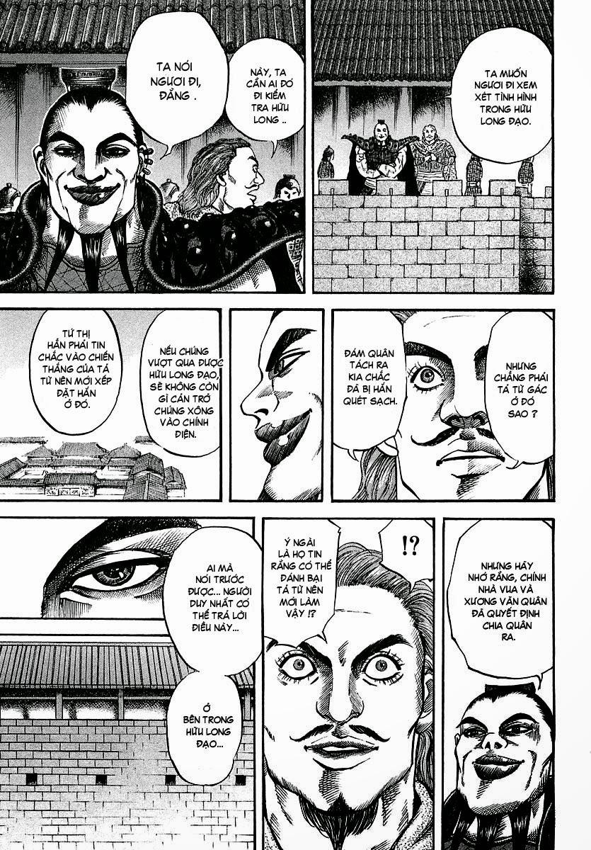 Kingdom - Vương Giả Thiên Hạ  Chapter 35 page 10 - IZTruyenTranh.com