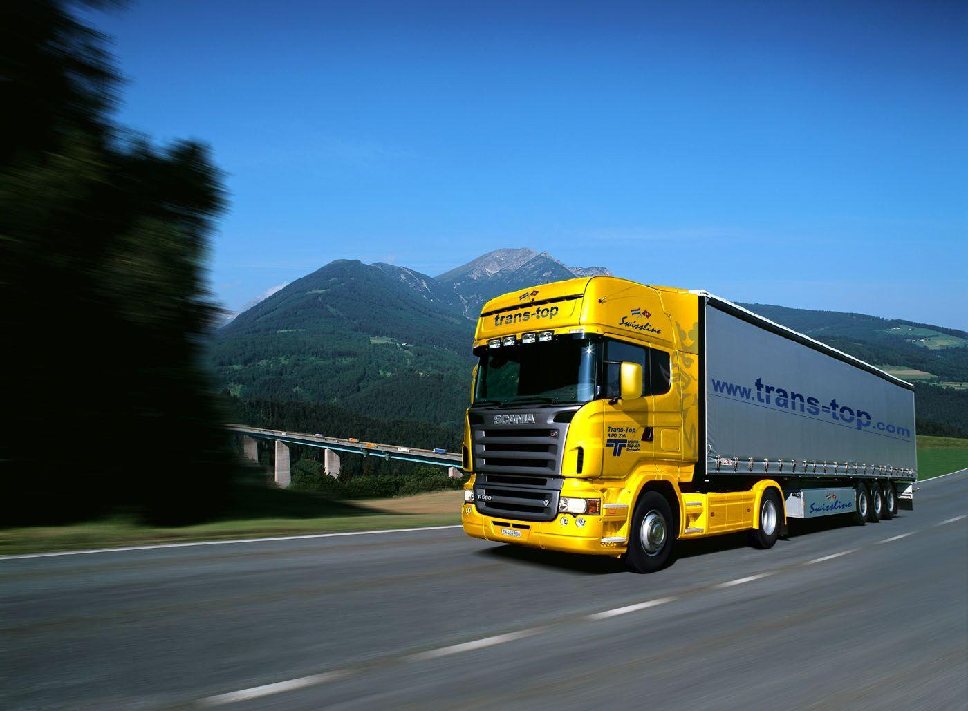 Daf Trucks Wallpaper