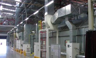 Medicion acustica industrial