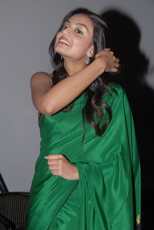 Nikitha Narayana Latest Beautiful Stills Photos glamour images