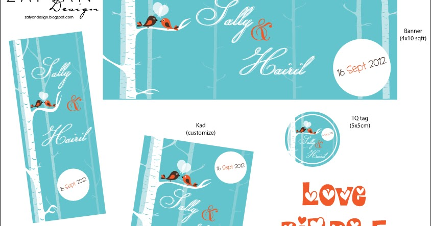 Zafyan Design...: .: LoVe BiRDs CoLLeCTioNs - Continue :.