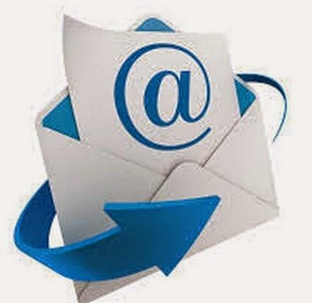 Como enviar um e-mail