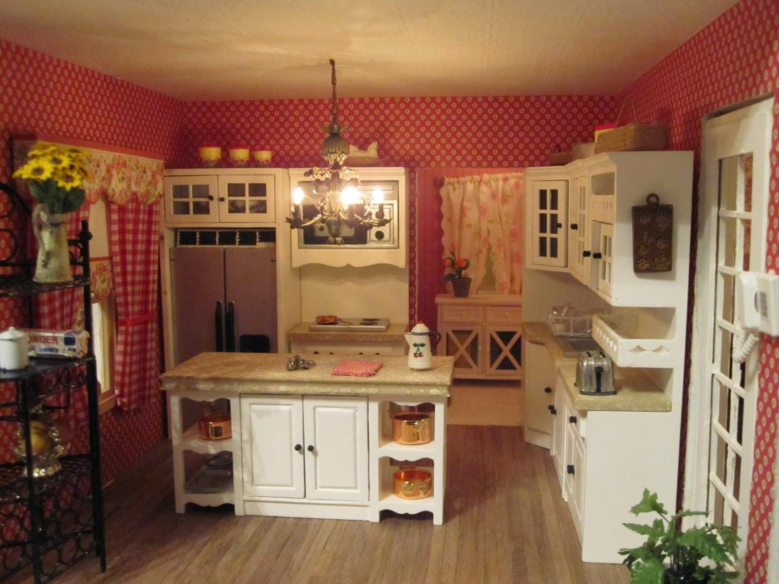 October 2014 instant knowledge for Old country style kitchen ideas