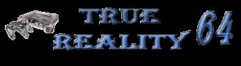 EmuCR: TR64 OpenGL Plugin