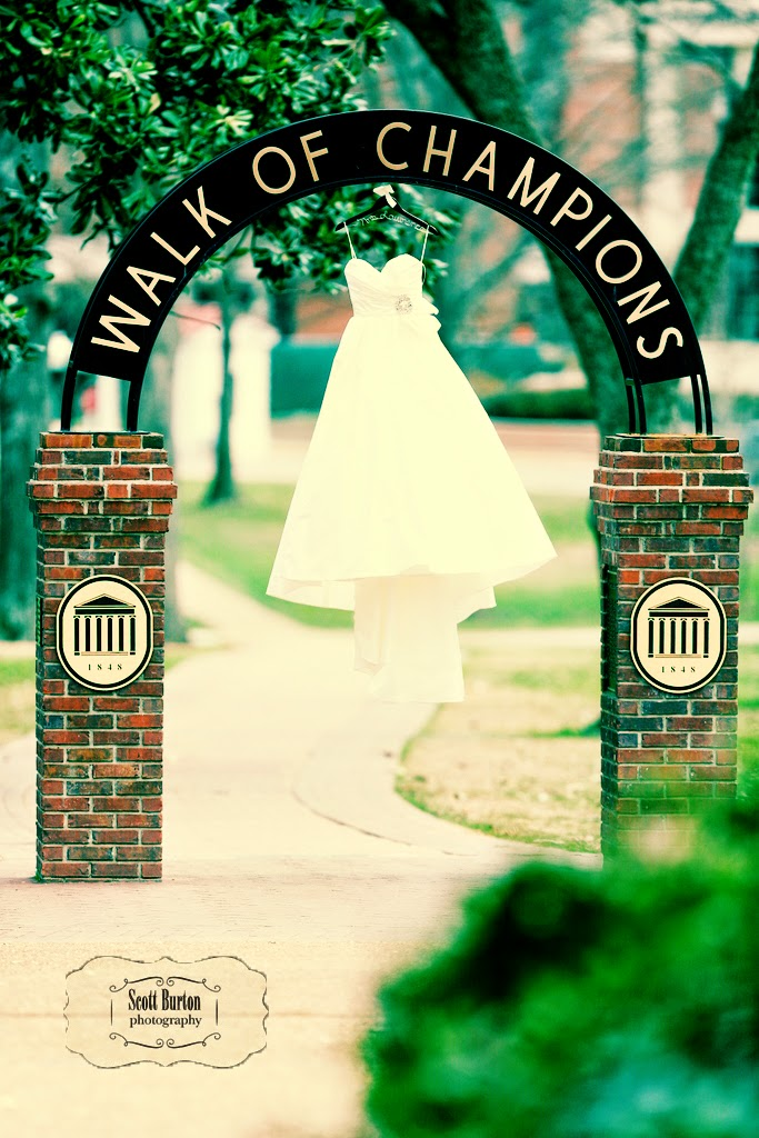Real Wedding Lauren and Henry in Oxford, Mississippi - The White ...