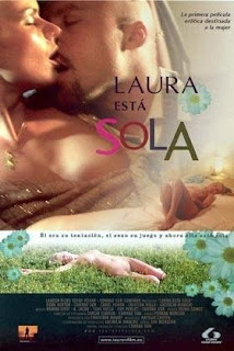 Ver online:Laura esta sola (2003)