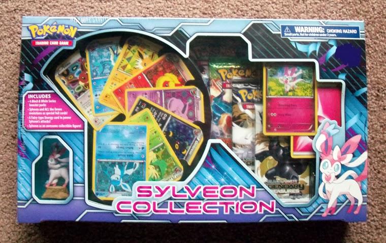 Tus cartas preferidas SylveonBoxFront
