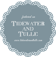Tidewater and Tulle