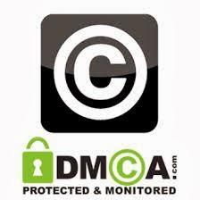 Cara Memasang DMCA Dibawah Postingan