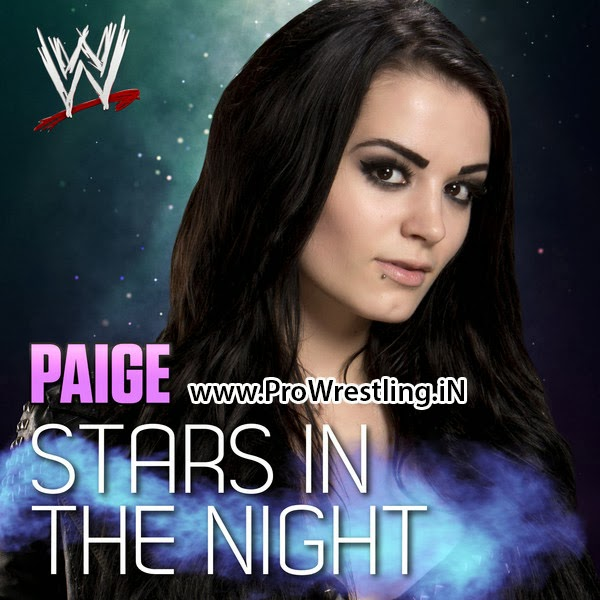 "Music » Download Paige's Official Theme Song ""Stars In The Night"" By ""CFO$"" Free MP3"