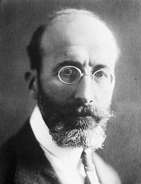 Ramón Menéndez Pidal