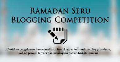 Kompetisi Blog Berhadiah Liburan ke Bali 2013