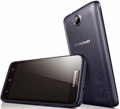 Foto Lenovo A526 Dual SIM
