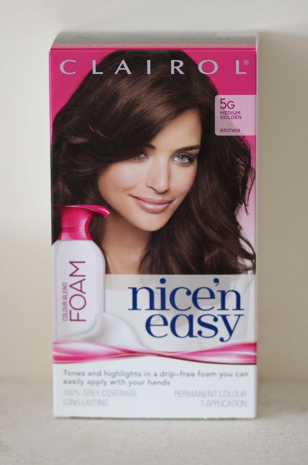 Nice And Easy Hair Dye | newhairstylesformen2014.com