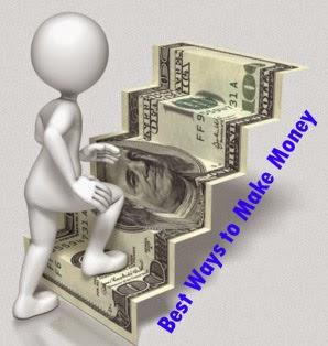 Best Ways,Make Money ,Make Money on The Internet