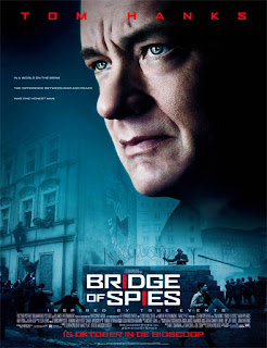 Bridge of Spies (Puente de espías) (2015)