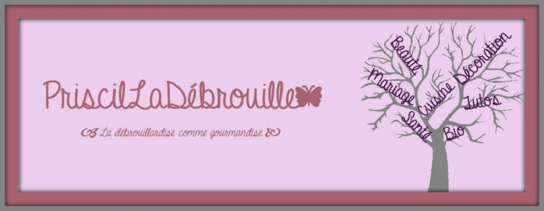 PriscilLaDébrouille
