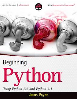 Beginning Python James Payne
