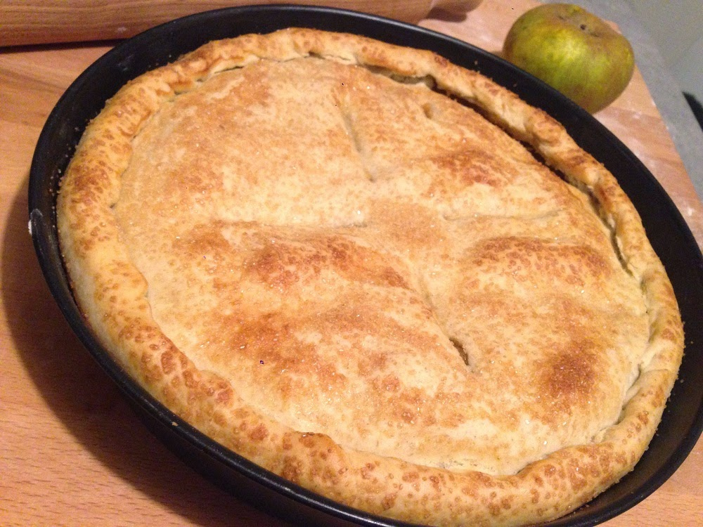 Apple Pie di Manuel